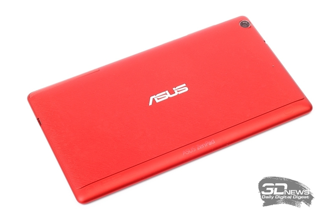 ASUS ушла с рынка Android-планшетов