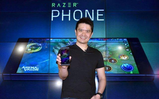 Razer рассказала, что тормозит развитие мобильного гейминга