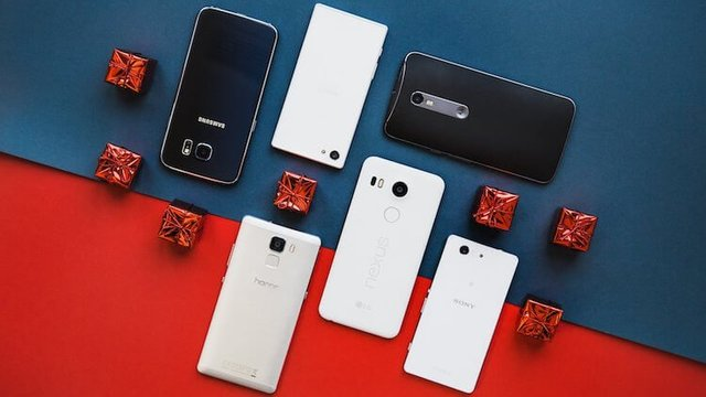 Лучшие Android-смартфоны до 20 тысяч рублей