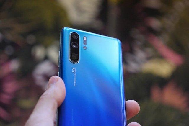 В камерах Huawei P30 Pro недостает двух ключевых функций, и вот почему