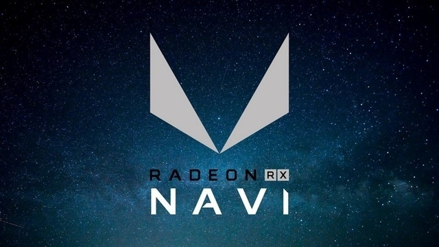 Видеокарты Radeon на базе Navi замечены в нескольких бенчмарках