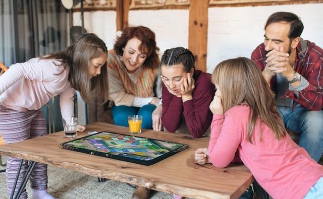 Archos Play Tab: гигантский планшет для игр и развлечений