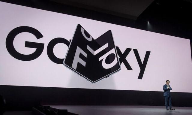Samsung объяснила, чем Galaxy Fold лучше Mate X от Huawei
