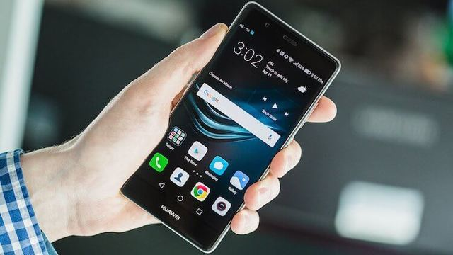 Россияне сливают смартфоны Huawei на вторичном рынке