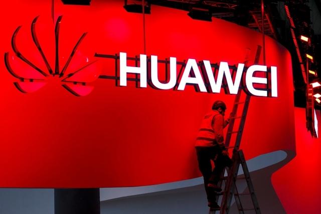 Huawei до конца года представит первый в мире 5G-телевизор