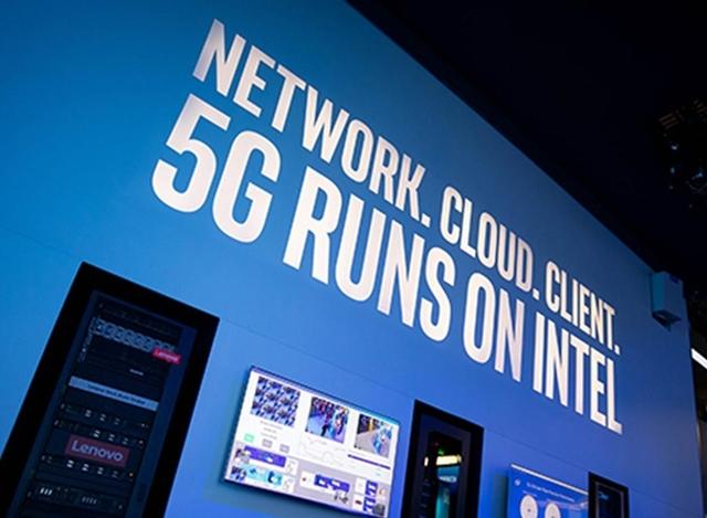 Intel готовится к массовому производству 5G-модемов