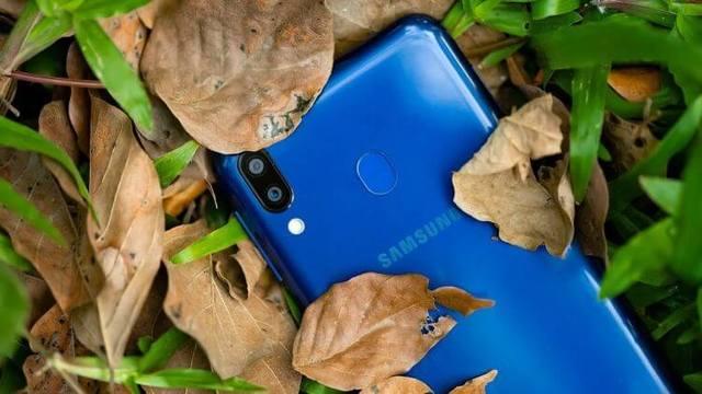 Дешёвые Samsung Galaxy A10, A30 и A50 удивят характеристиками