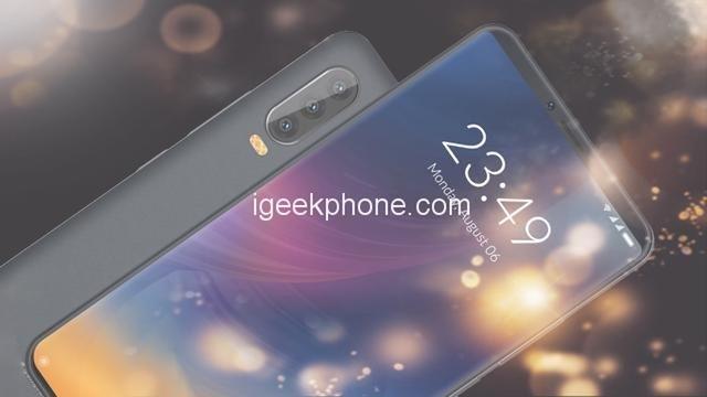 Смартфону Xiaomi Mi Max 4 приписывают наличие чипа Snapdragon 730 и батареи на 5800 мА·ч
