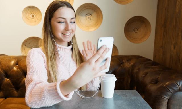 Как часто вы используете свой смартфон для видеозвонков?