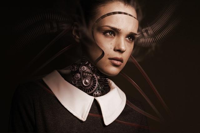 От роботизации в большей степени пострадают работники-женщины, нежели мужчины