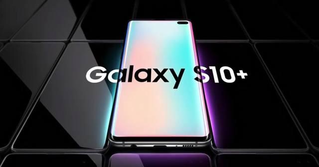 В Сеть слили официальное рекламное видео Samsung Galaxy S10+