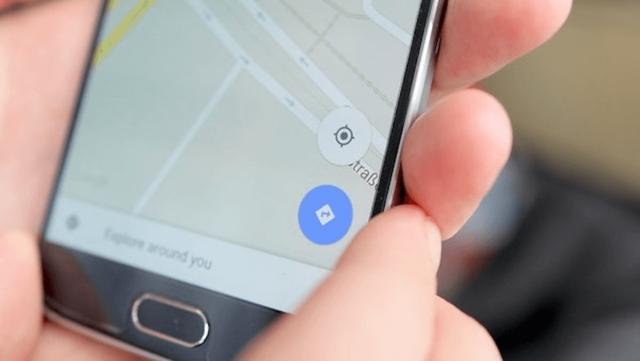 Как окончательно отключить отслеживание места положения на  Android