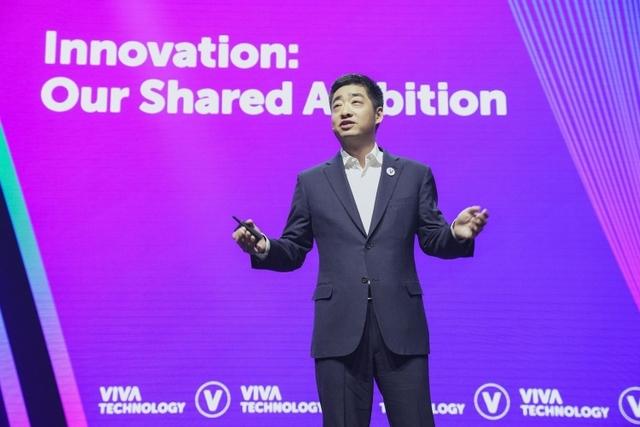 Huawei инвестирует 35 млн евро в «открытую лабораторию» OpenLab в Париже