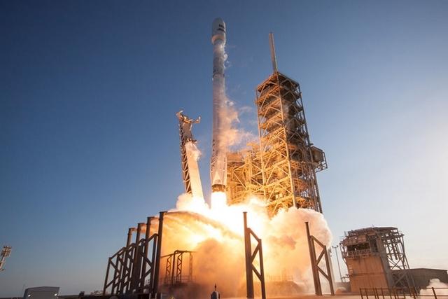 Инженера уличили в фальсификации 38 актов проверки качества деталей для ракет SpaceX