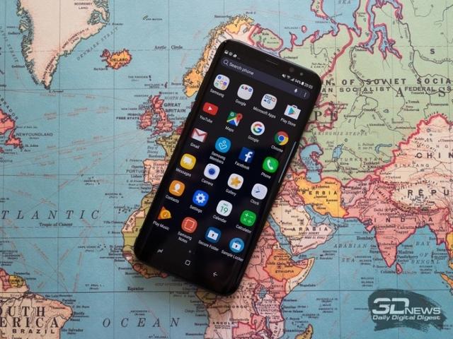 ФАС признала «дочку» Samsung виновной в координации цен на гаджеты в России