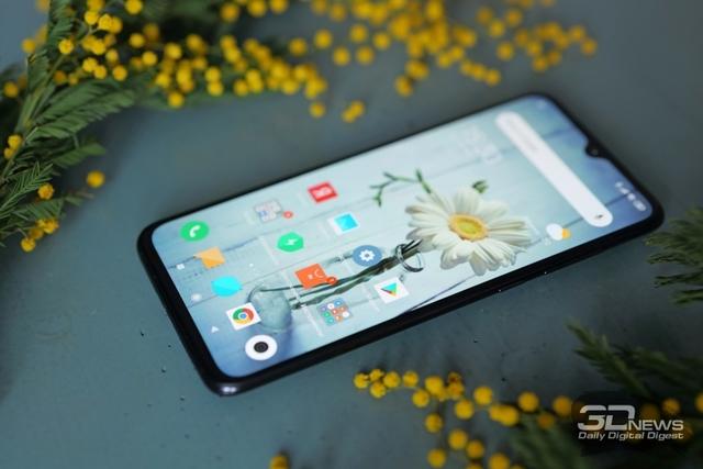 Новая статья: Обзор смартфона Xiaomi Mi 9: кандидат от народа