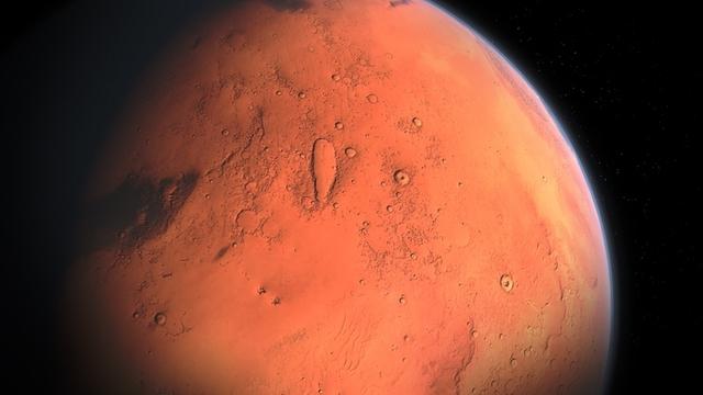 Российские учёные обнаружили бактерию, которая смогла бы жить на Марсе