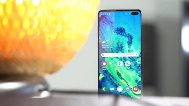 Samsung рассказала, как стать влогером с Galaxy S10+