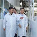 Китайцы начнут оказывать заметное влияние на рынок NAND уже в следующем году