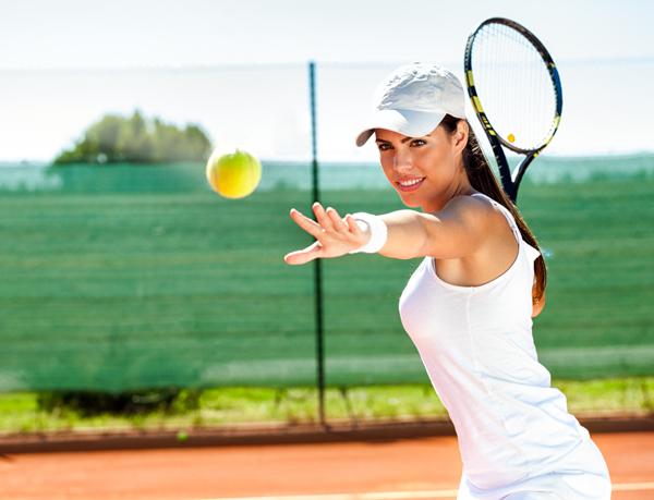 Все о ставках на теннис